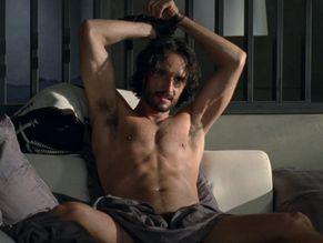 Rodrigo Santoro Gay Sex Scene
