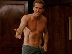 With Ryan reynold sexy nude body seems