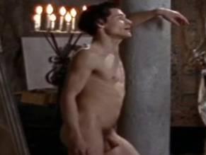 celebrity penis nackt