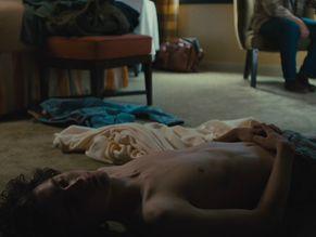 Quest for fire sex scene clip