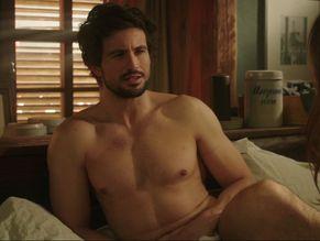 Tom beck naked
