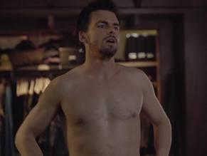 tommy dewey naked