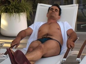 nude naked Ty burrell