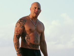Apologise, but, vin diesel masturbation