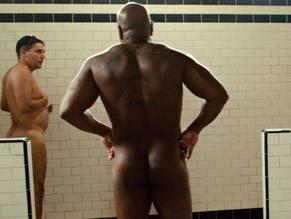 Ving Rhames Nude