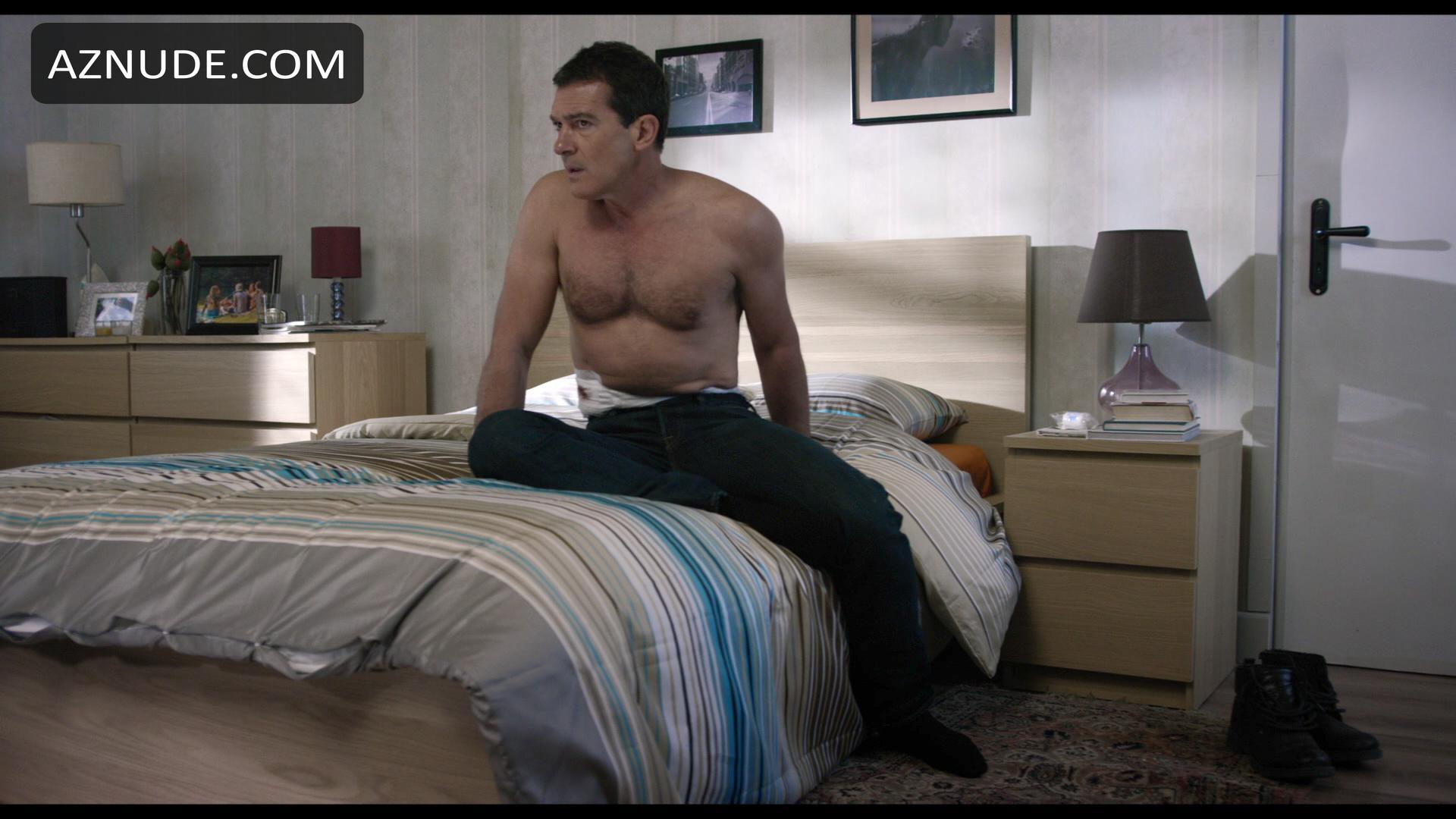 Antonio Banderas Nude - Aznude Men-9843