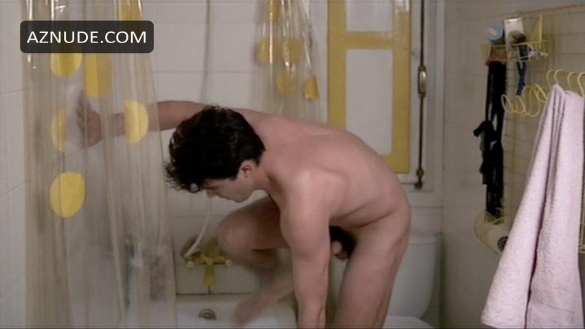 Baton Rouge Nude Scenes - Aznude Men-7895