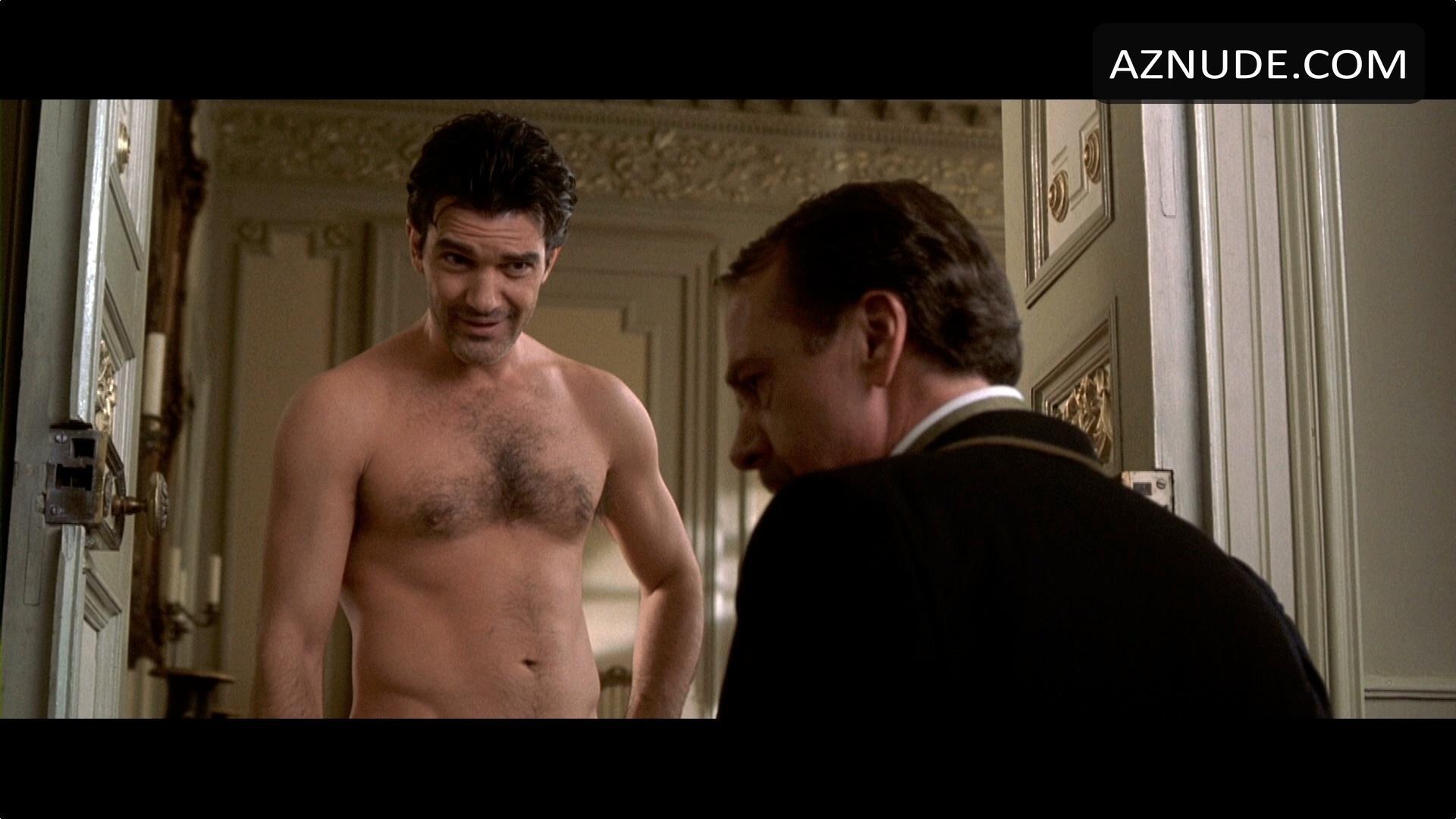 Antonio Banderas Nude - Aznude Men-5513