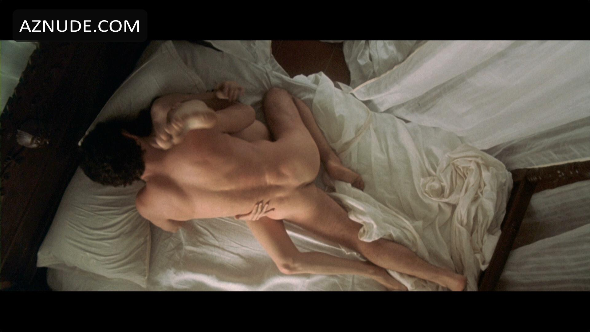 Angelina jolie sex scene in taking life