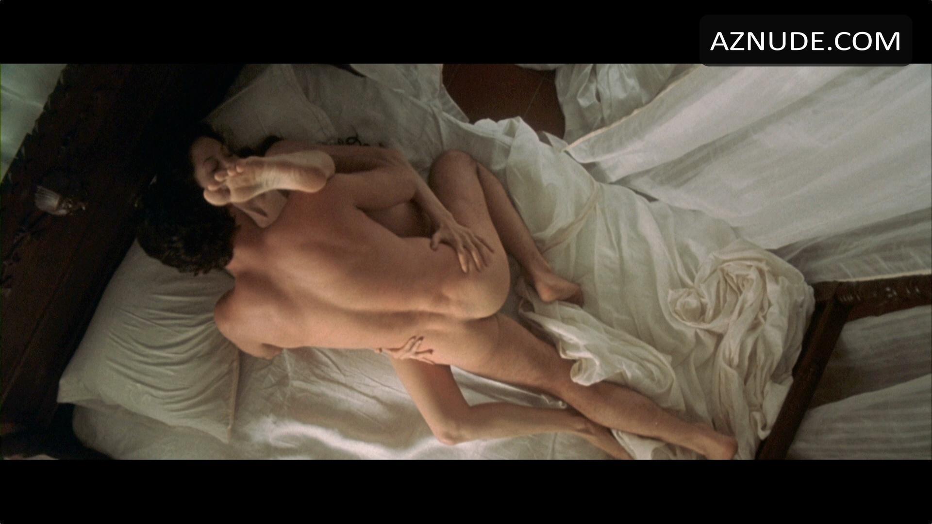 scenes Original sin hot