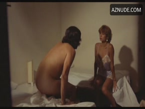 ANTONIO MAYANS NUDE/SEXY SCENE IN DIAMONDS OF KILIMANDJARO