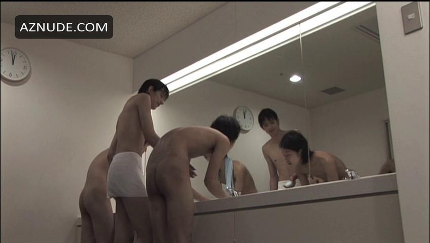 Japanese movie bukkake fetish