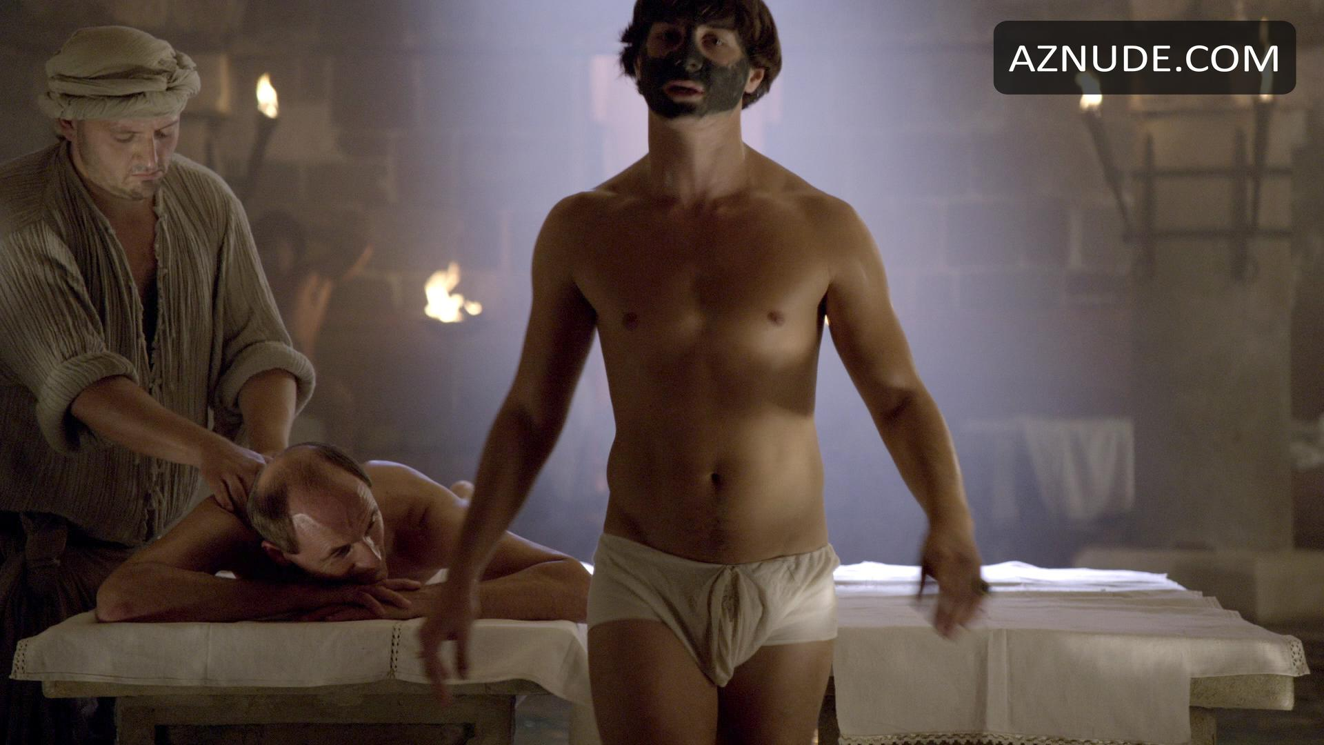 The Borgias Nude Scenes - Aznude Men-9169