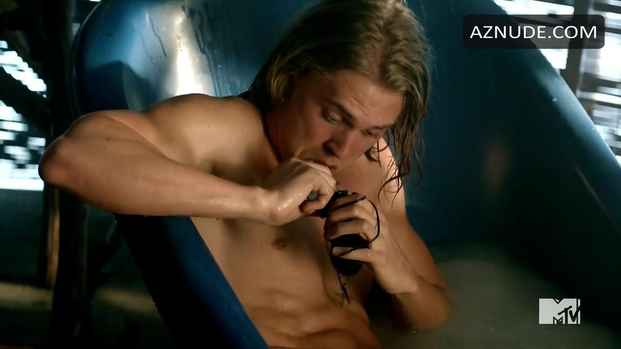 Nude austin butler Austin Butler