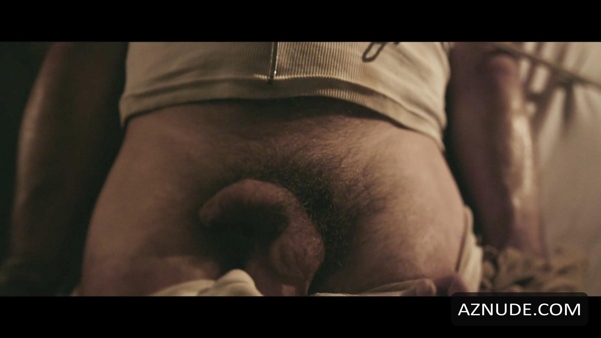German Angst Nude Scenes - Aznude Men-3580