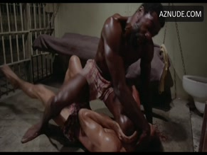 BADJA DJOLA in PENITENTIARY(1979)