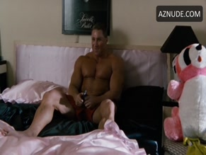 BARRY WHITNELL NUDE/SEXY SCENE IN BODY MELT