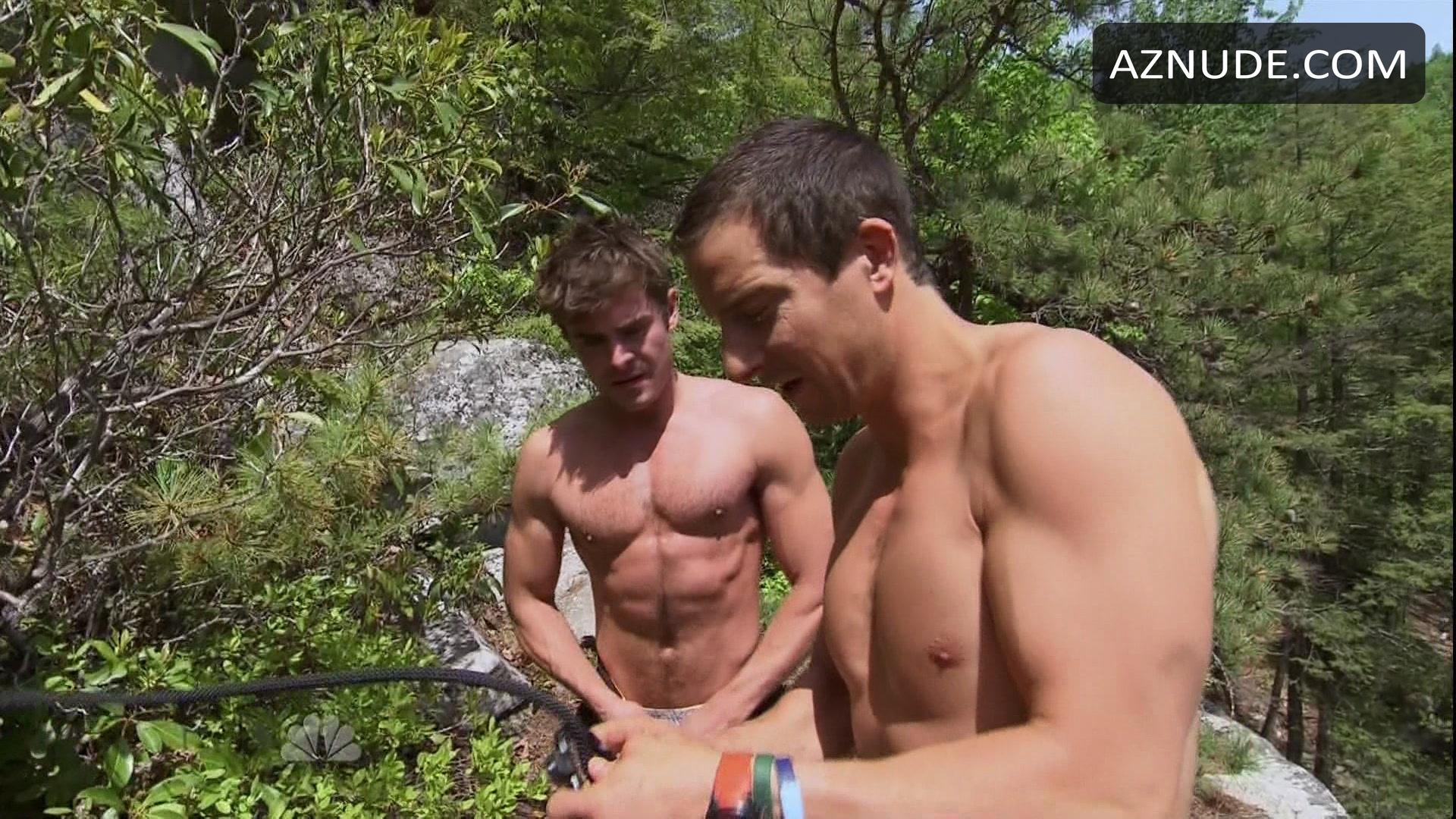 Bear Grylls Naked Pictures