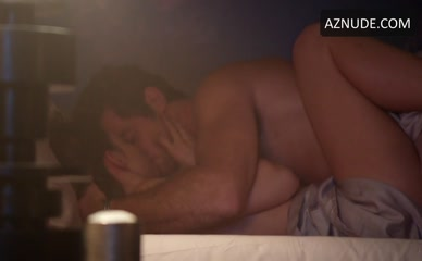 BEAU MIRCHOFF NUDE/SEXY SCENE IN GOOD TROUBLE