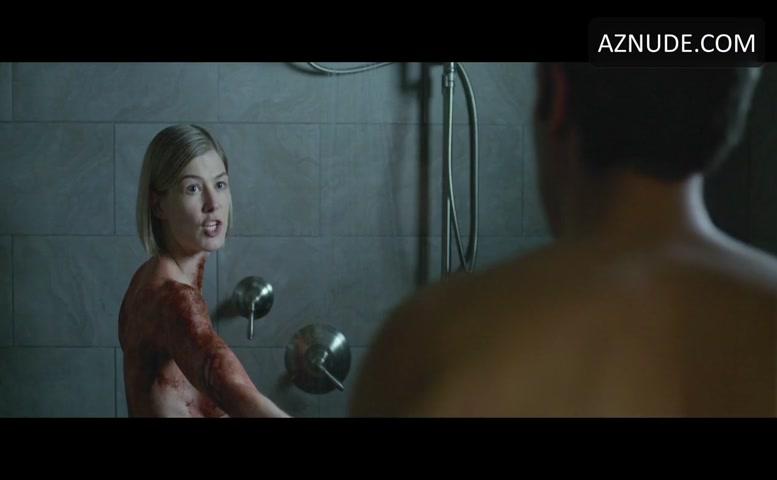 Ben Affleck Penis, Shirtless Scene In Gone Girl - Aznude Men-7783