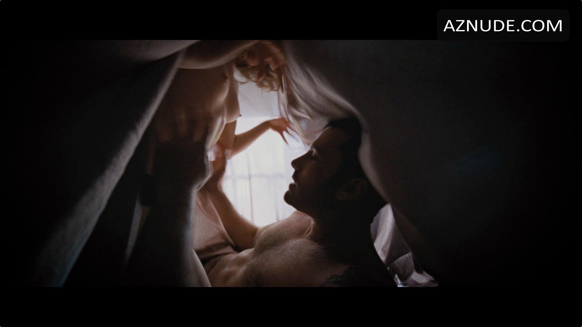 Ben Affleck Nude af Aznude Men-3386