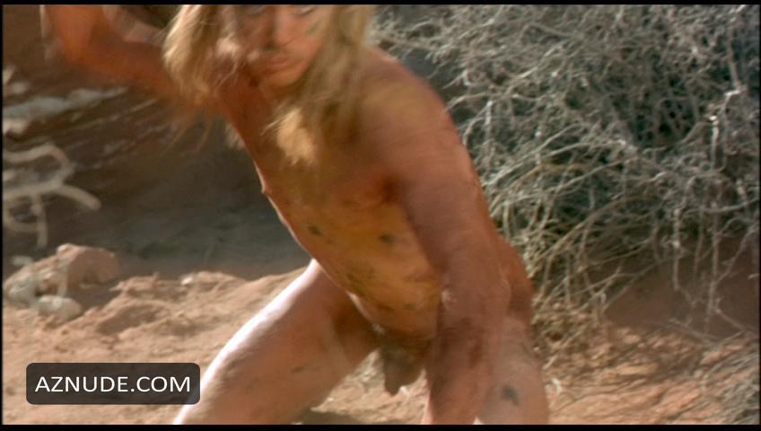 Hot Eroptic Male Nudes In Desert Photos
