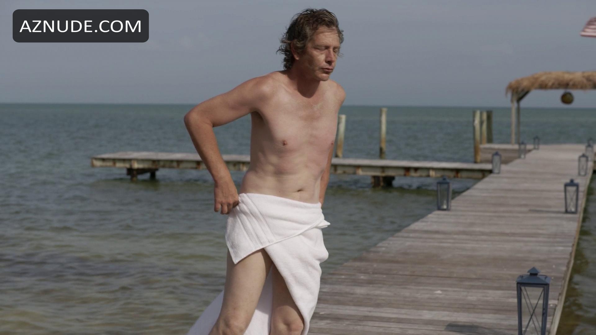 Ben Mendelsohn Nude - Aznude Men-6563