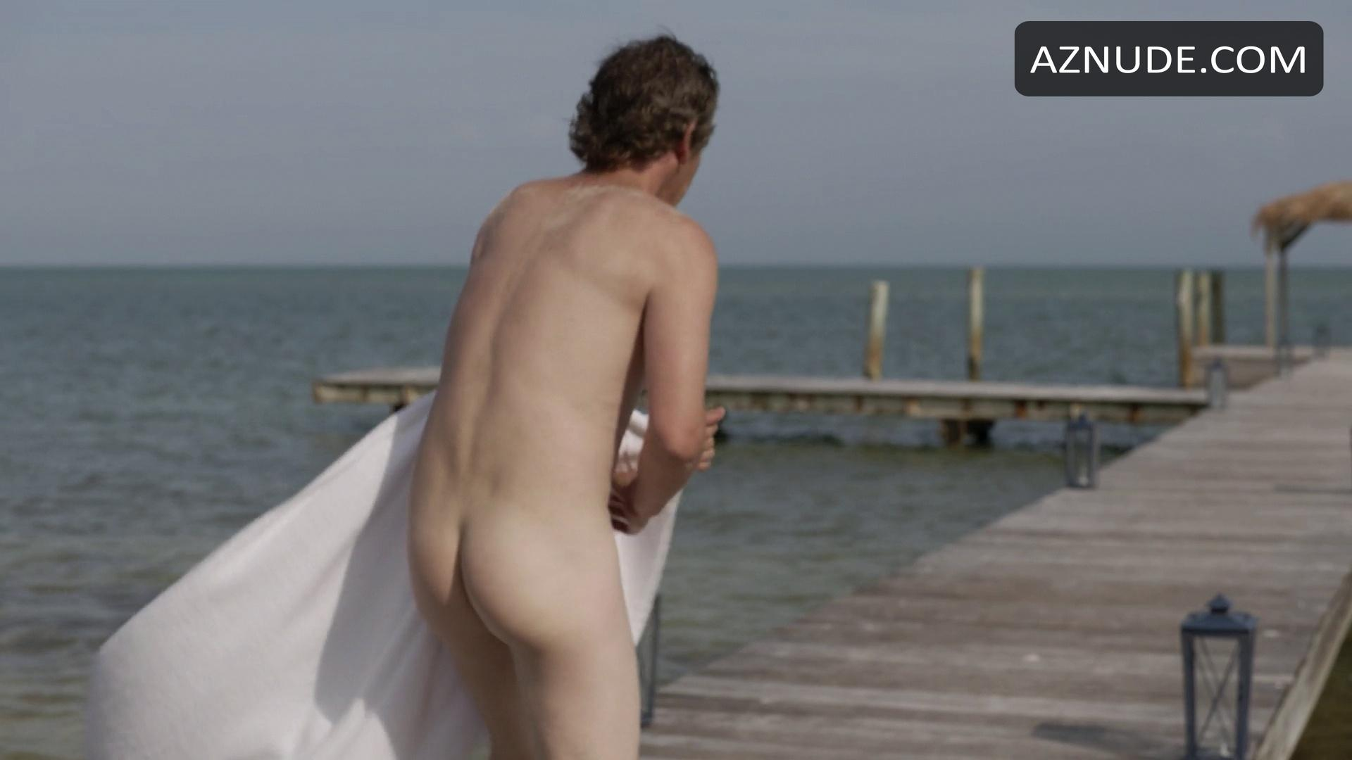 Ben Mendelsohn Nude - Aznude Men-5606