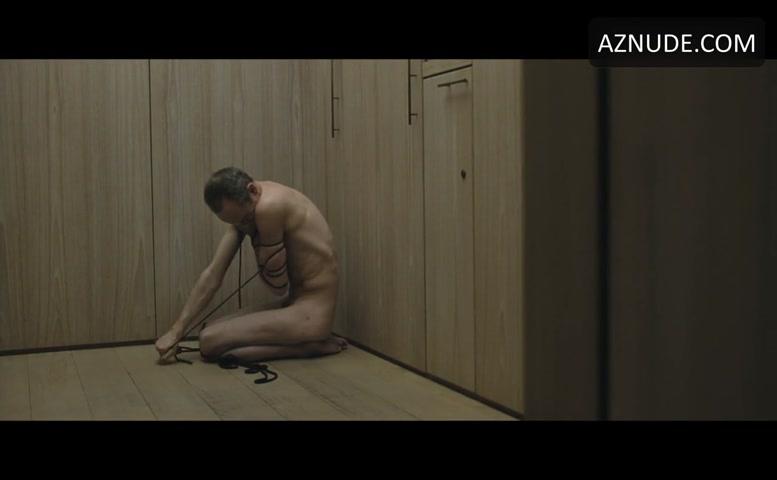 Hot nude sex massage