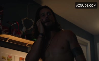 BEN ROBSON in Animal Kingdom