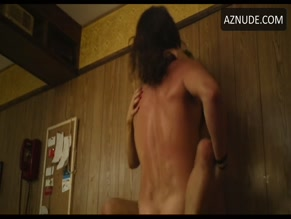 BEN ROBSON NUDE/SEXY SCENE IN A VIOLENT SEPARATION
