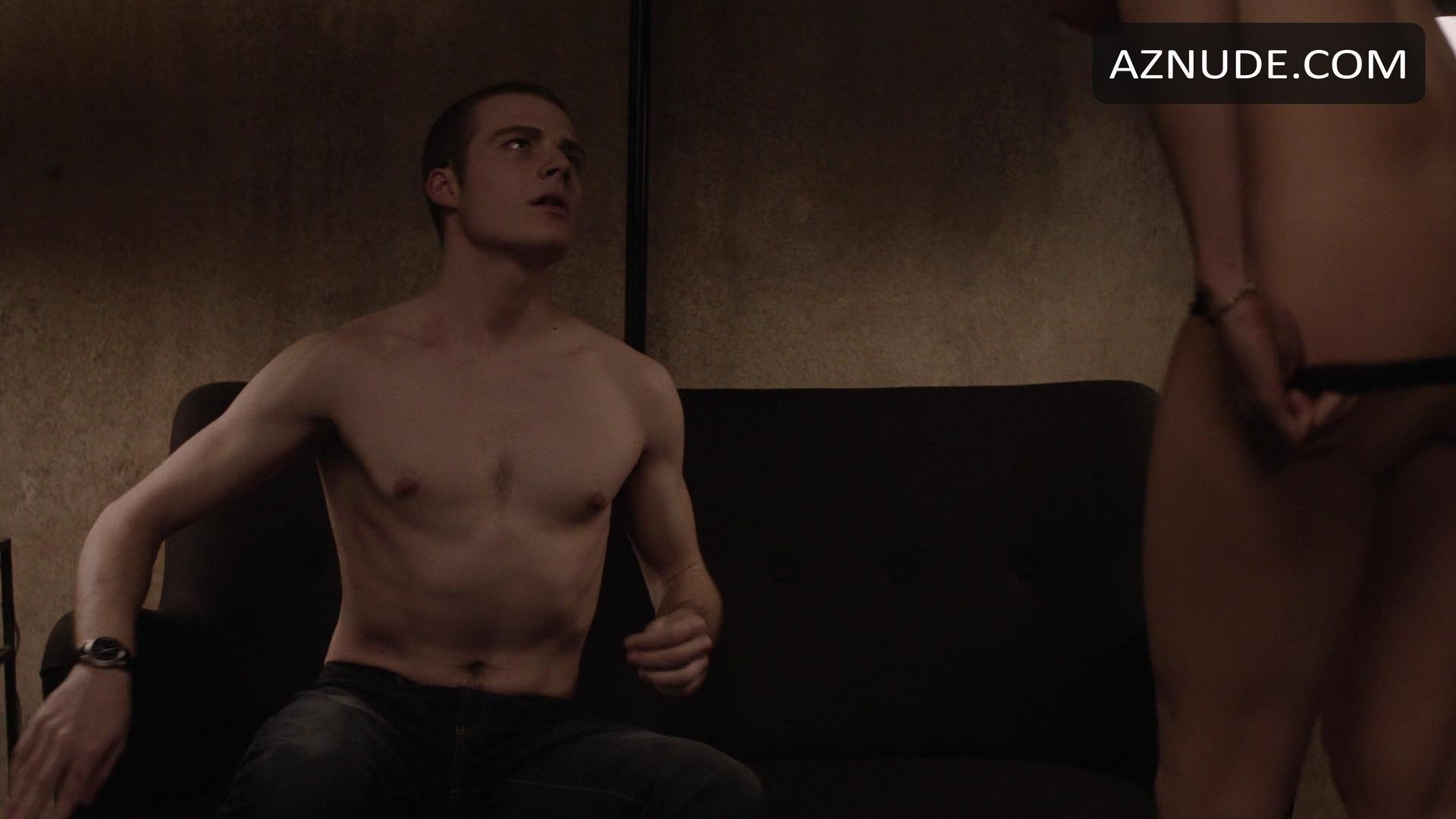 Ben Rosenfield Nude - Aznude Men-4284
