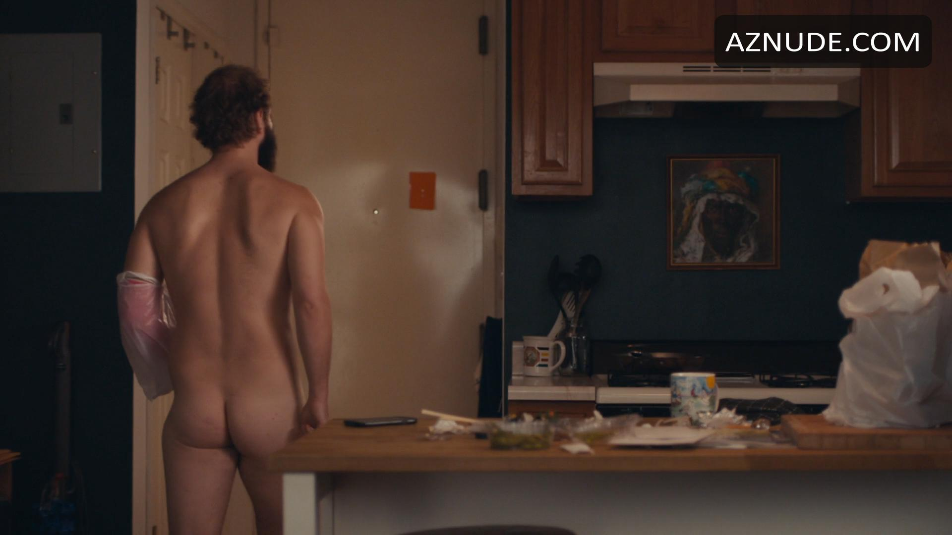 Ben Sinclair Nude - Aznude Men-4800