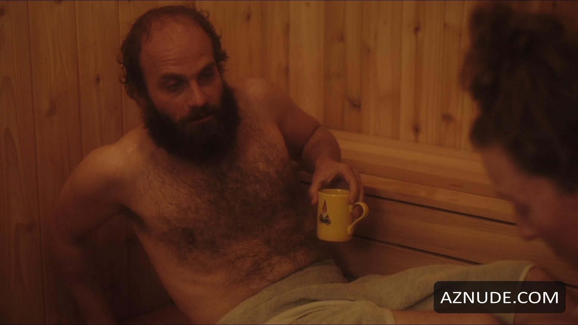Ben Sinclair Nude - Aznude Men-7713