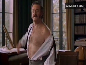 BERNARD HILL NUDE/SEXY SCENE IN MOUNTAINS OF THE MOON