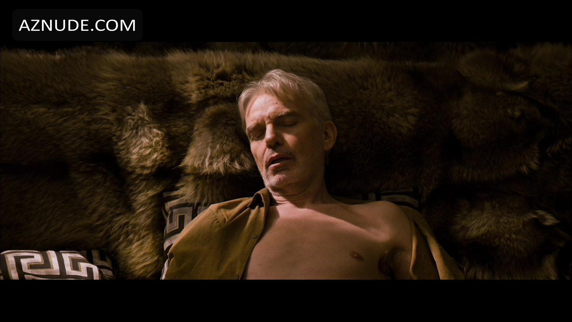 Billy Bob Thornton Sex Scene