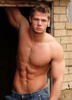 Brandon jones naked