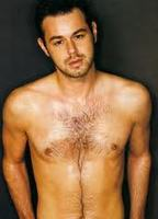 DANNY DYER NUDE