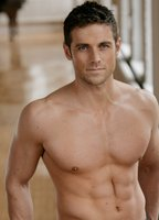 DYLAN BRUCE NUDE