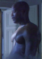 EDWARD WILLIAMS NUDE