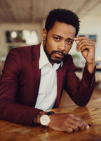 LAKEITH STANFIELD NUDE