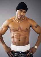 LL COOL J NUDE