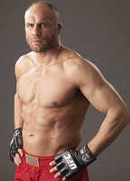 RANDY COUTURE NUDE