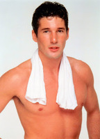 RICHARD GERE NUDE