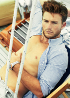 SCOTT EASTWOOD NUDE