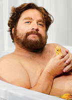 ZACH GALIFIANAKIS NUDE