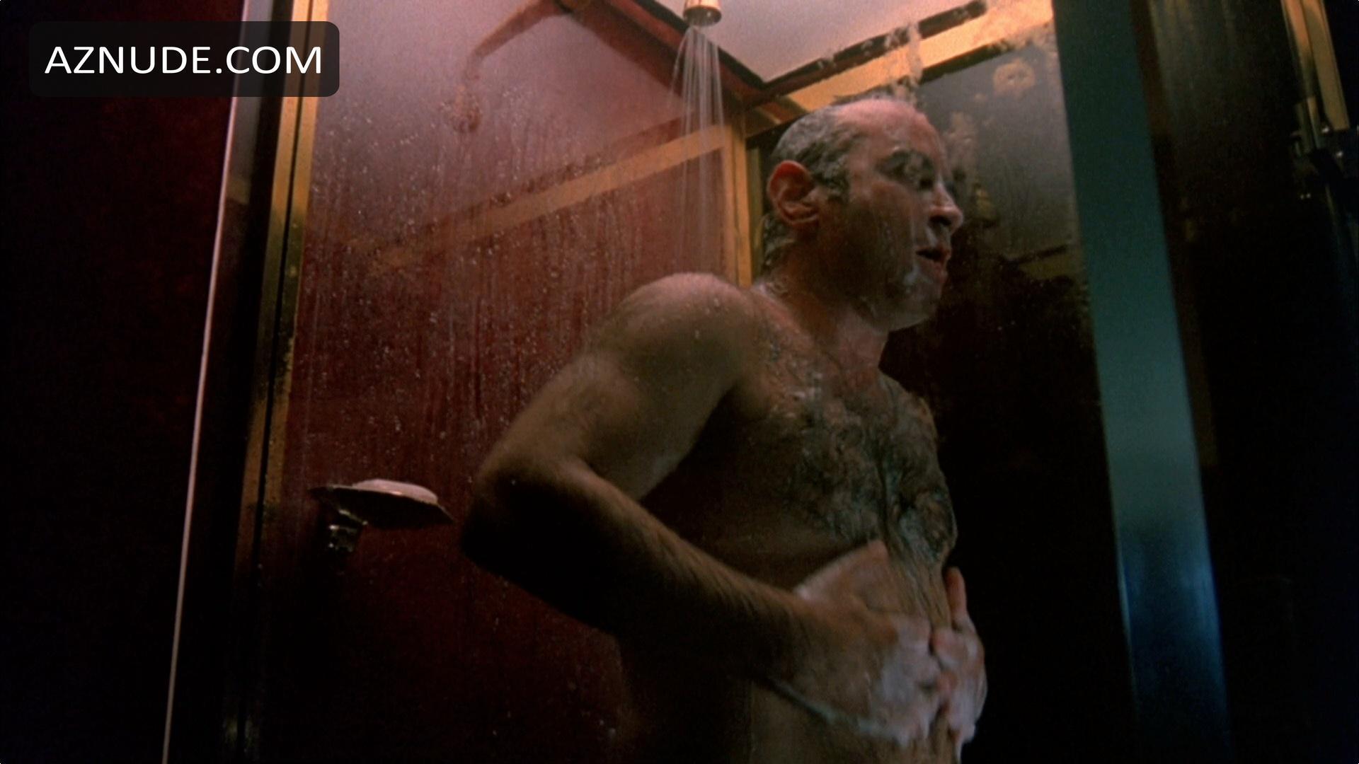 Bob hoskins naked curly