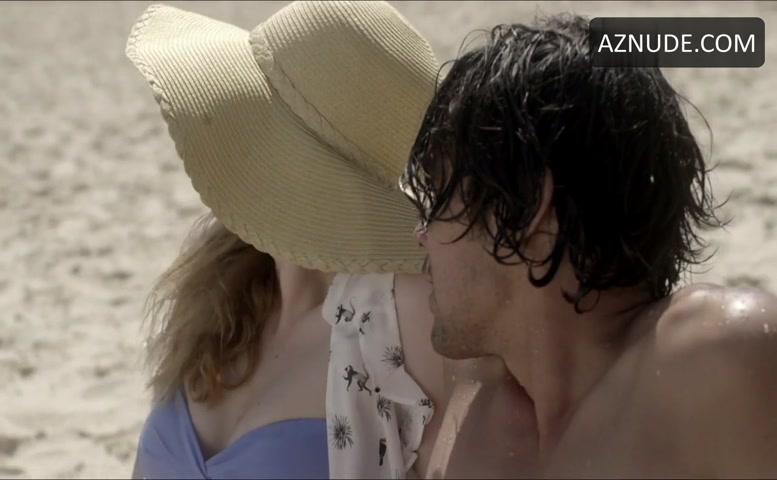 Morley naked bob Why Bellamy
