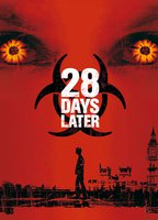 28 DAYS LATER... NUDE SCENES
