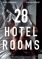 28 HOTEL ROOMS NUDE SCENES